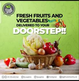 Fruits & Vegetables low price