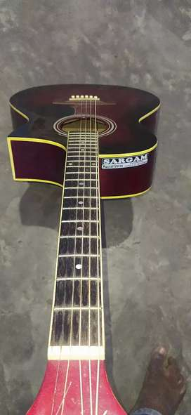 Kaps guitar for sale...