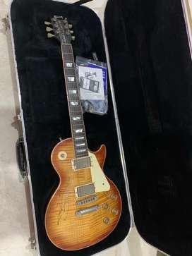 Jual Gitar Gibson Les Paul Traditional 2015