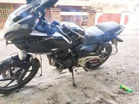 Pulsar 220 good condition for sale