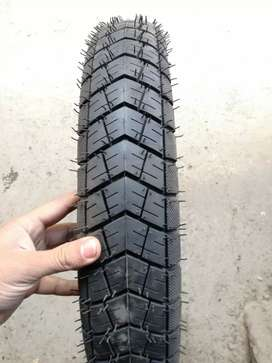 Motercycle tyre new