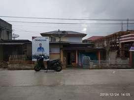 Jual Rumah Hunian/ Tempat Tinggal Di Kota Sungai Penuh
