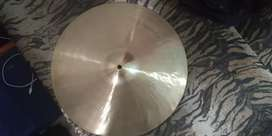 "Cymbal crash custom 18"""