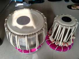 Tabla set pair of 2