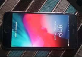 Iphone 6 New like condition 32 gb bill box naal