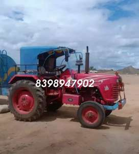 Mahindra Tractor good condition