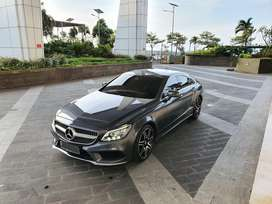 Mercedes Benz CLS 400 AMG Limited Grey 2016