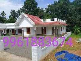 Pallikathodu.kodungoor.new.house.10..cent.3.bhk.bank.loan.facilityes.