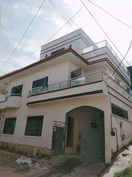 6 Marla Carner House For Sale In Sector 2