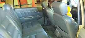 Panther LS turbo diesel THN 2001 warna gold mulus