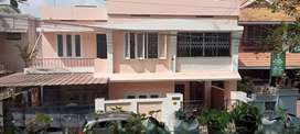 A well maintained commercial building at kowdiar ,trivandrum