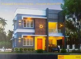 Ville/house for sale