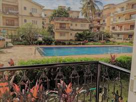 Day Rent 3BHK Furnished Calangute
