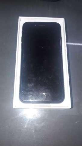 iphone 7 128gb with Bill box brand new phone