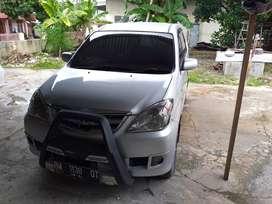 Jual Cepat Mobil Avanza 2009