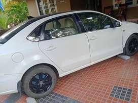Good condition Volkswagen Vento for sale(FANCY NUMBER)