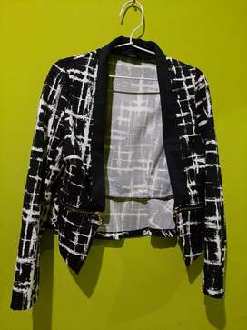 Preloved blazer