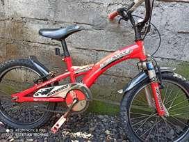 Sepeda Wim Cycle Anak Kondisi Bagus