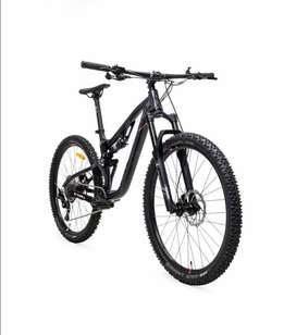 THRILL New RICOCHET T120 1.0 BJ 2020 Black on Black