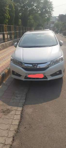 Honda City 2017 Diesel 40000 Km Driven