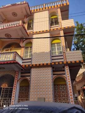 3BHK Flat,Shakti Nagar Chapra, For Rent only