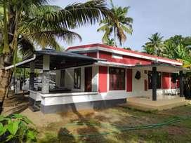HOUSE FOR RENT NEAR VANDANAM HOSPITAL