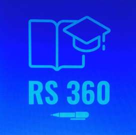 'RS 360' Home Tution Services