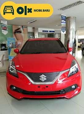 [Mobil Baru] Suzuki All New Baleno 2019 PROMO Special TDP Murah Meriah