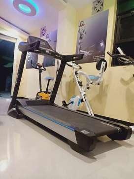 Treadmill total fitness 199 jumbo