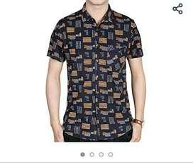 Men lycra shirt and firmal shirts