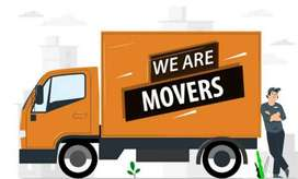 Sangam Movers Provides Transport for freight forwarding,shifting