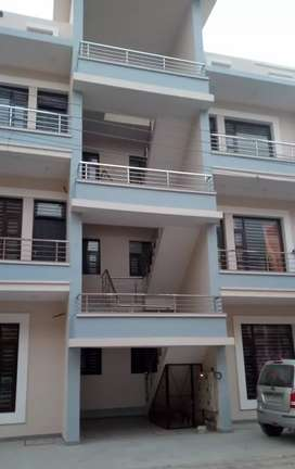 2bhk ready to move independent flats prime location.
