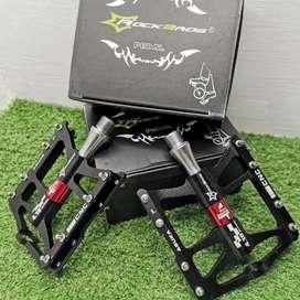 pedal sepeda flat rockbros
