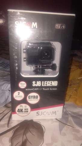 Sjcam 6 legend