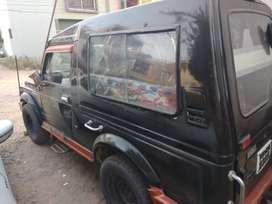 Gypsy modified great condition