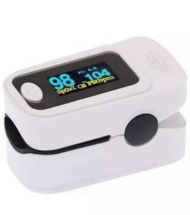 OXIMETER AT 949/-  ONE YEAR WARRANTY AVAILABLE.