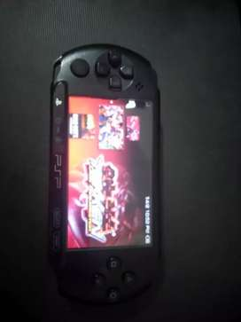 Psp in good condition
