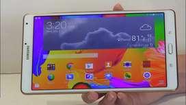 Tablet Samsung 8,4inci superamoled _ kawa tt sama hp