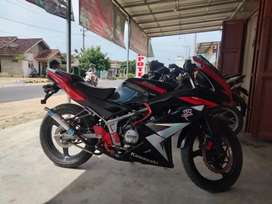 Motor ninja RR th 2014