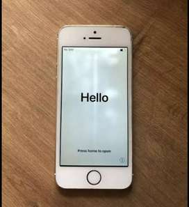 I phone 5s 64 GB Available with All Accessories and Bill Box