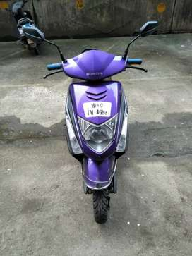 Honda Dio well maintained like new