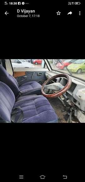 Maruti Suzuki Omni 5 STR BS-IV, 2000, Petrol