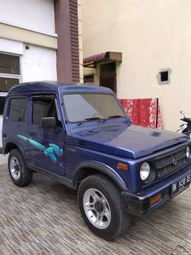 Suzuki katana GX Th 2003 orisinil