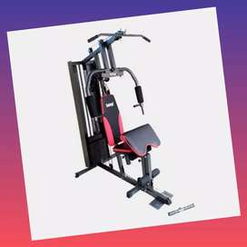 home gym sisi total HG-008 ID-554 multygym pull up
