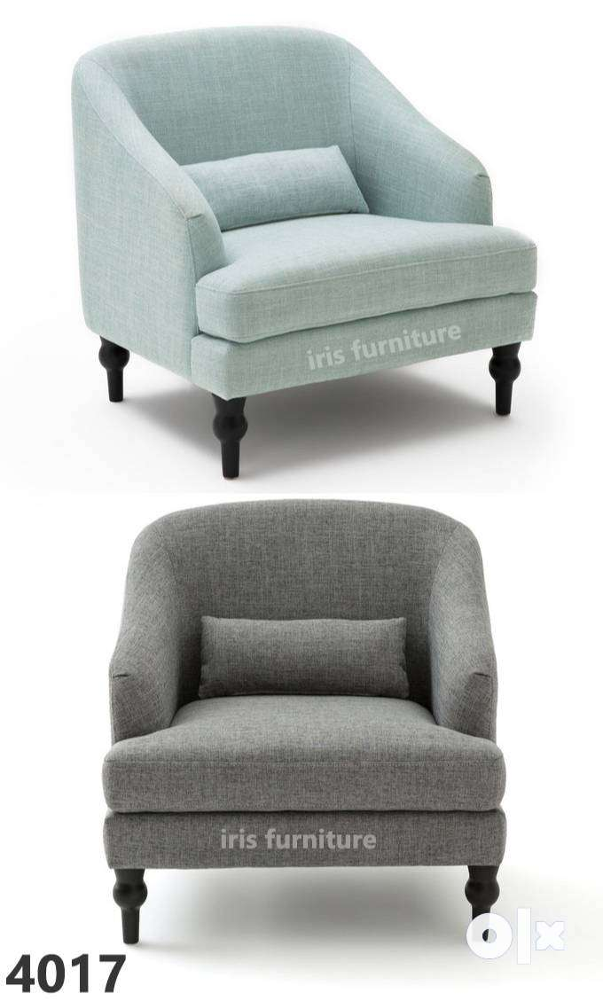 Misty Accent chair by iris furniture.