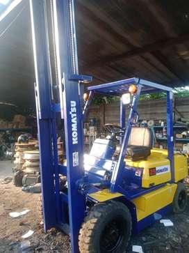 Forklift Komatsu Patria 2,5ton