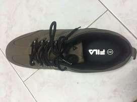 Fila shoes size 9