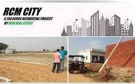 इंद्र गाँधी एयरपोर्ट और जेवर एयरपोर्ट को कनैक्ट करने वाला रोड पर Plots