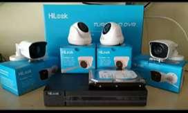 Paket hemat di kantong, kamera CCTV komplit(garansi 1 tahun)