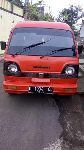 Suzuki Carry bueuk 1985,